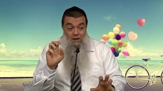 פסיכולוגיית החיים - הרב יגאל כהן HD
