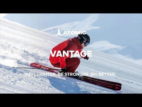 Vorschau: Atomic Vantage 86 C 2018/19