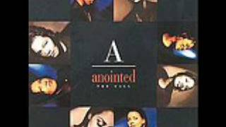 ANOINTED - MUST HAVE BEEN ANGELS