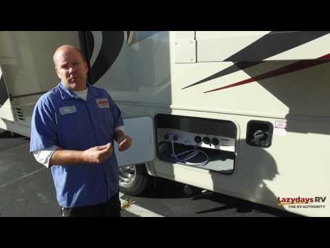 RV Winterization Tips