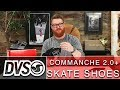 DVS Comanche 2.0+ Skate Shoes - video 1