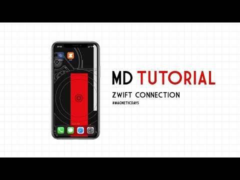 Tutorial MD – Zwift Connection