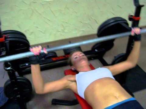 Mapa mięśni i ćwiczenia