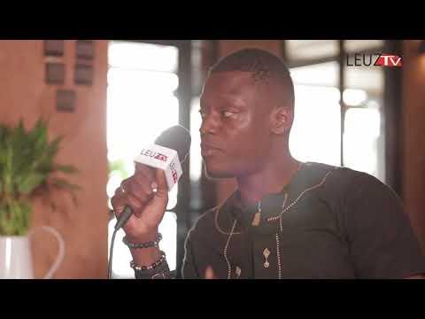 Vidéo : Crotal ou l'exemple du chanteur engagé