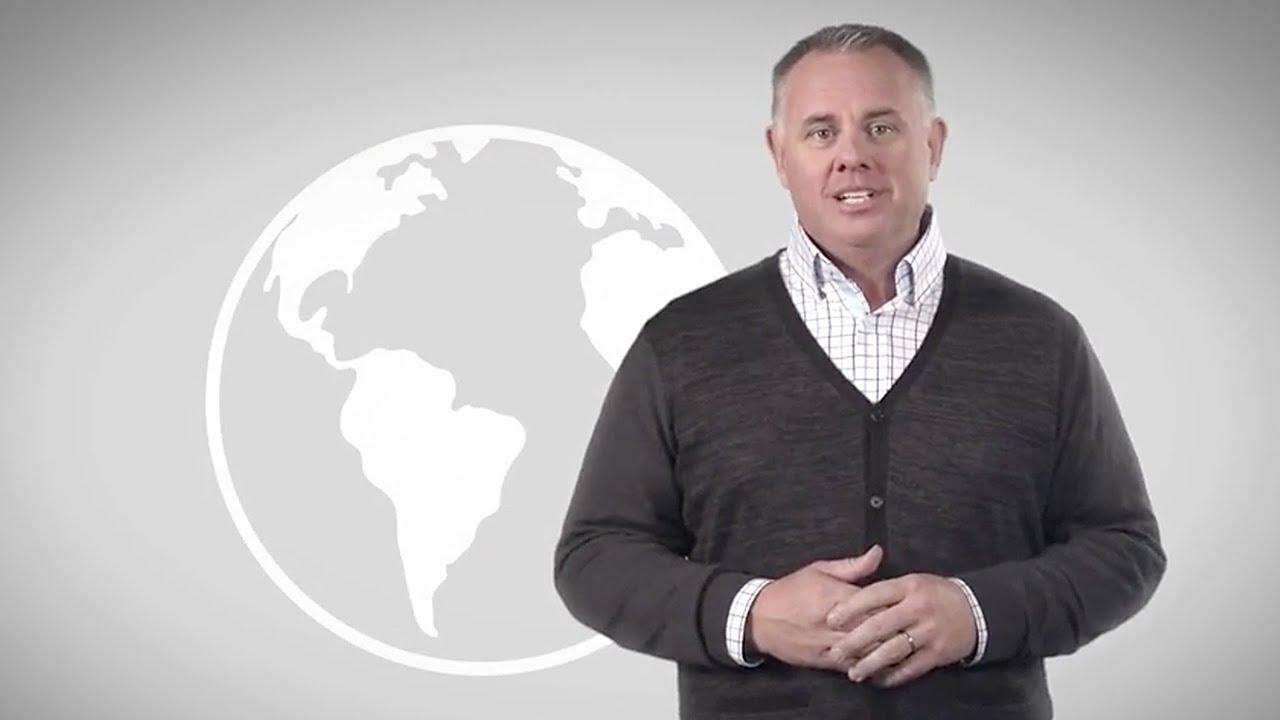 Das weltweit funktionierende Geschäftsmodell für Millionen von Menschen.