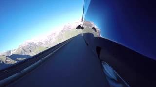 E92 M3 Attacking the Grossglockner High Alpine Road