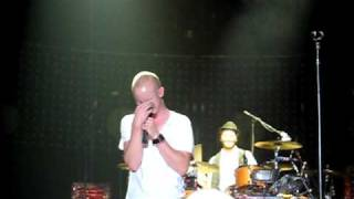 The Fray- All At Once (Live) Vancouver, Canada