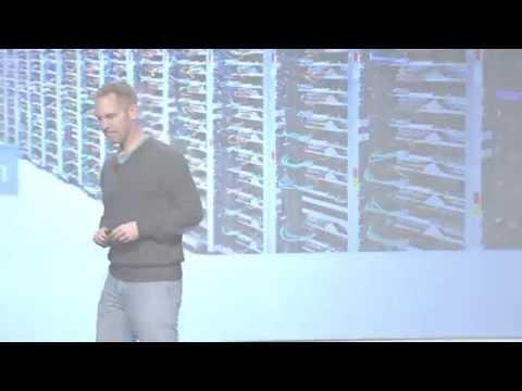 Google Cloud Platform Live: 10 Things That Make Cloud Platform a Next Gen Cloud