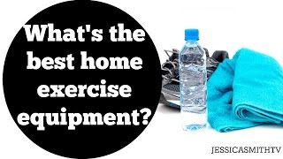 Best Exercise Equipment For Home Workouts, Fitness Tools, Gear For Home Workouts, Gym On A Budget