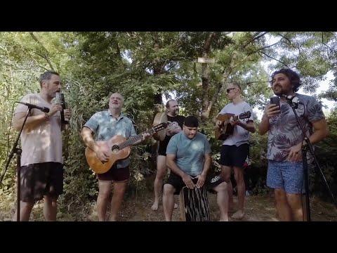 Video: Insane Insan at River Trebižat