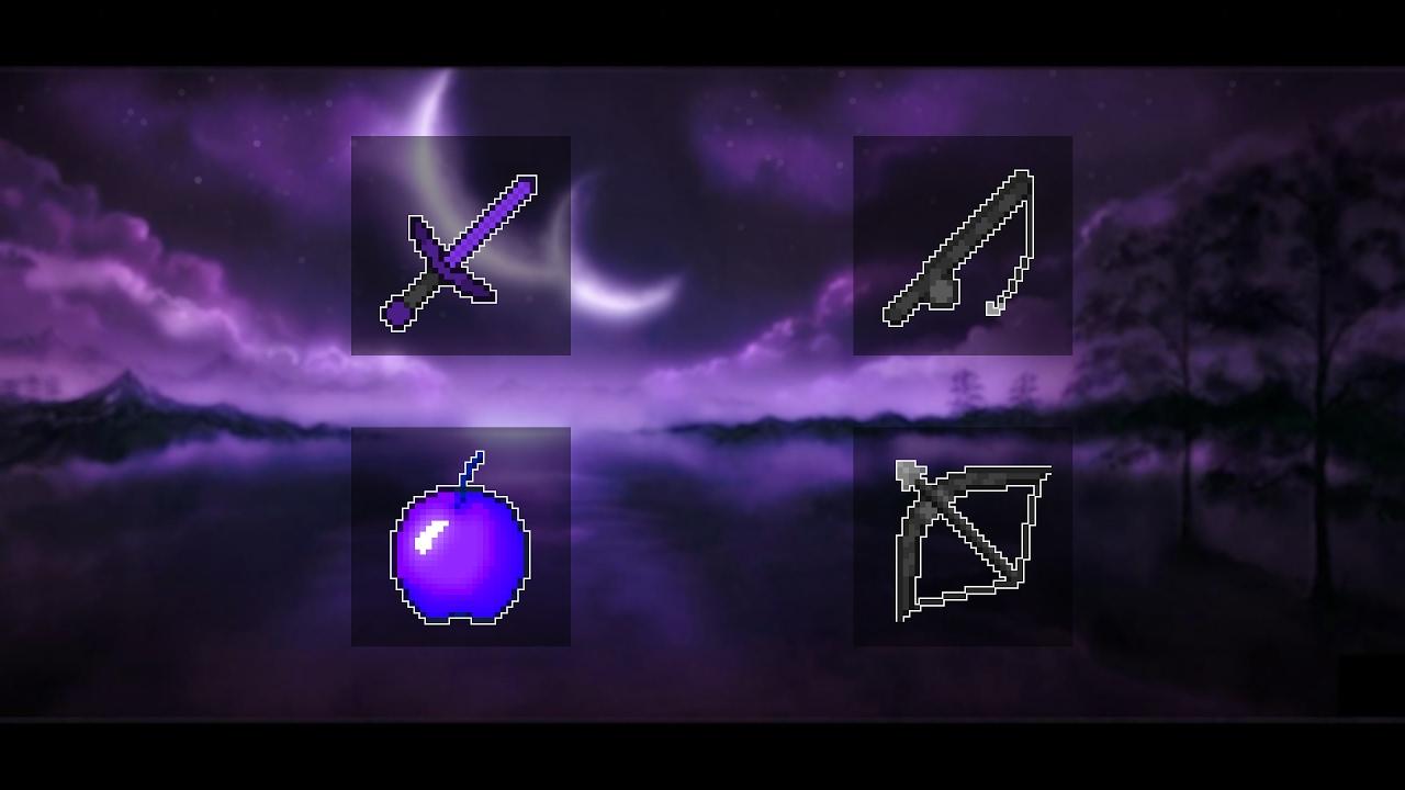 VioletMoon [12k Pack]