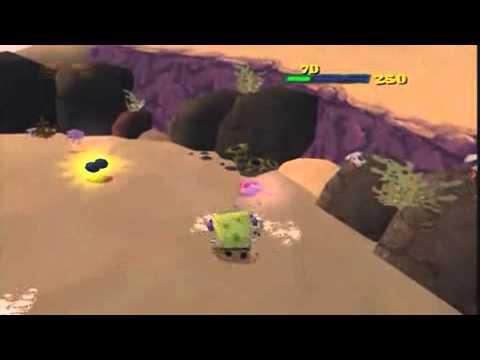 Bob l'Eponge : Le Film Xbox