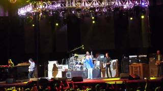 """Tom Petty & The Heartbreakers - """"I Should Have Known It"""" HD(Live-Gorge-2010)"""
