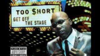 Too $hort feat. E-40 - This My One