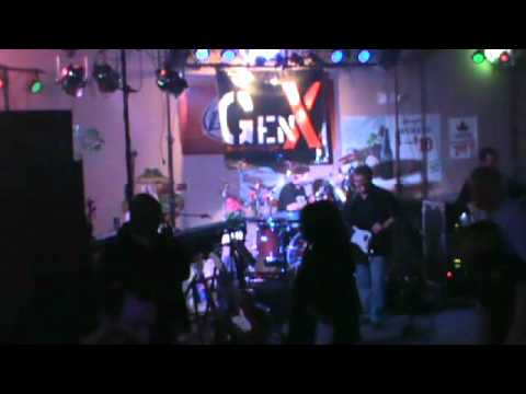 2012 GenX Band Promo Video
