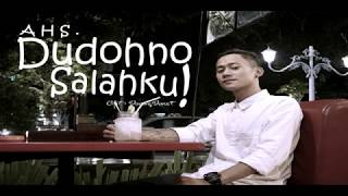 AHS - Dudohno Salahku ( Official Music Video )
