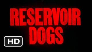 Reservoir Dogs (1992) Video