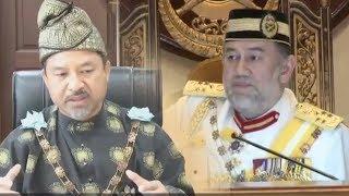 Sultan Muhammad V ada cara unik bertitah rasmi sidang DUN Kelantan