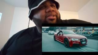 Dardan (German Rapper) Mr. Dardy Music Video | REACTION