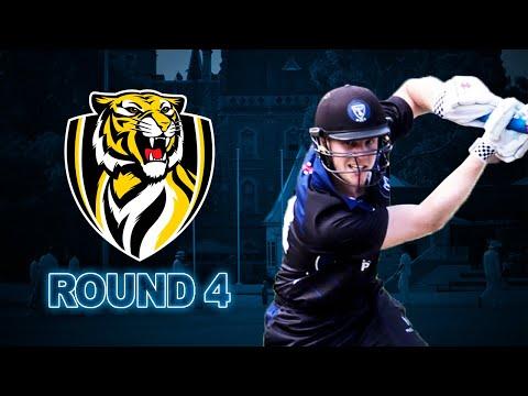 2019/20 Round 4 vs Monash Tigers 2nd XI: Highlights