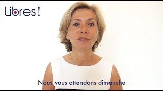Sympathisant de droite ? Valérie Pécresse a un message pour vous !