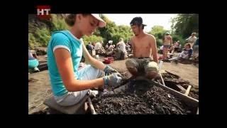Культурный слой новгородских земель хранит еще более 20 тысяч древних писем