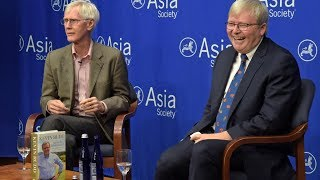 China in the World With Kevin Rudd and Orville Schell