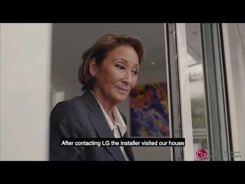 LG Solar Stories:The Netherlands