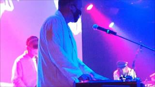 Doctor Octagon   Earth People (Partial) - Baltimore Soundstage June 4, 2017