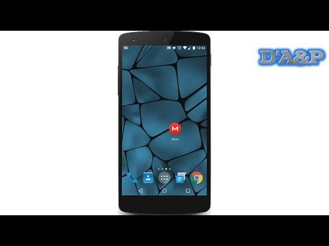 Video MEGA (App) | Almacenamiento en la nube gratis (50 Gb) | Mejores aplicaciones para Android