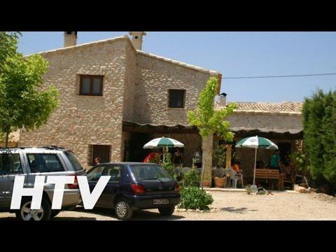 Alojamientos Rurales Cortijo Las Golondrinas, Casa rural en Alhama de Murcia