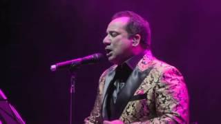 Gambar cover Zaroori Tha - Unplugged Live by Ustad Rahat Fateh Ali Khan