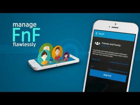 MyGP - grameenphone Android - Free Download MyGP
