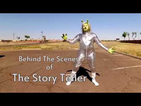 My Rode Reel 2017 - The Story Teller by Adolpho Navarro BTS