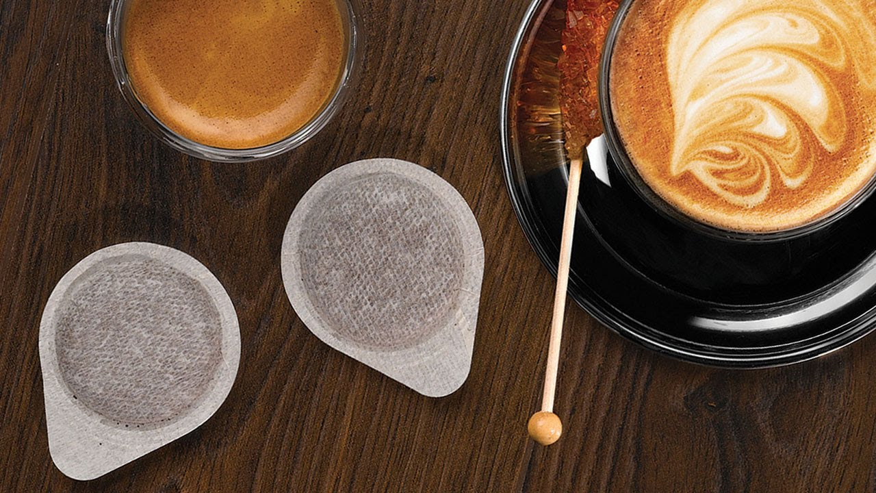 Dualit ESE Coffee Pods - espresso the easy way preview