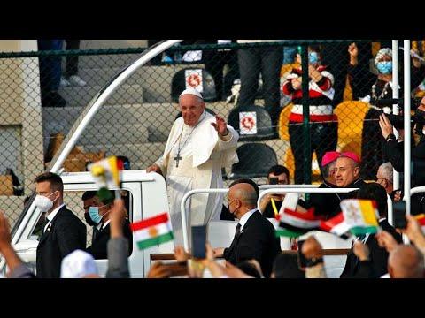 Πάπας Φραγκίσκος από το Ιράκ: Συγχωρήστε τους εξτρεμιστές, ανοικοδομήστε τις κοινότητές σας…