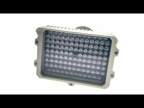 CMVISION CM-IR110 114 LEDS 200-300FT LONG RANGE IR ILLUMINATOR