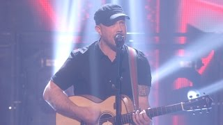 Ryan Sheridan 'Here and Now' on The Voice of Ireland Final