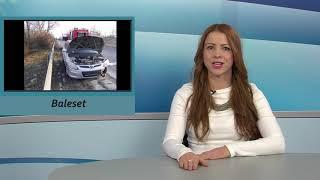TV Budakalász / Budakalász Ma / 2018.03.08.