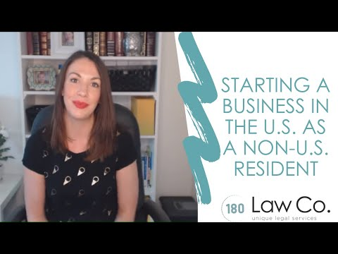, title : 'Starting a Business in the US as a Non-Resident - All Up In Yo' Business