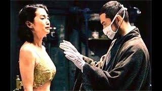 【松轩】李冰冰唯一大尺度影片《风声》,黄晓明做得太认真了