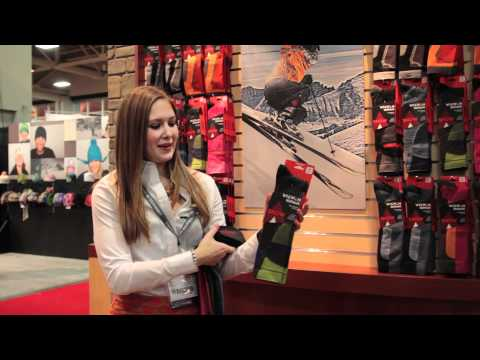 Wigwam Socks Brand History