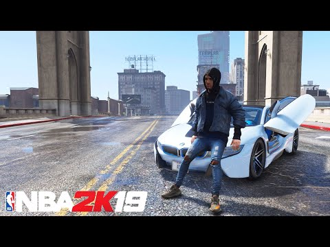 NBA 2K19 My Career - Buying a Car Ep.8