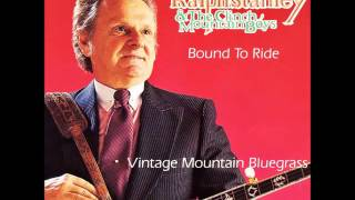 Ralph Stanley & The Clinch Mountain Boys - Katy Daley
