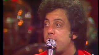 Billy Joel: You Were The One, Don't Ask Me Why On French TV