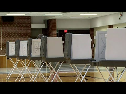 Michigan Gov. Whitmer addresses election concerns with record voter turnout expected