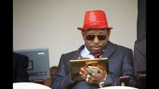 Governor Sonko develops a new method of dealing with corrupt County officials
