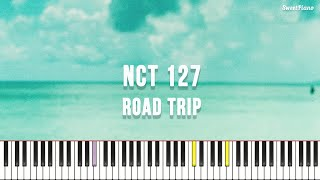 NCT 127 - Road Trip