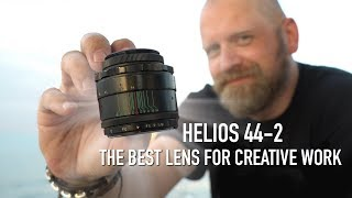 Helios 44-2 - The Best Lens For Creative Photography And Cinematic Video