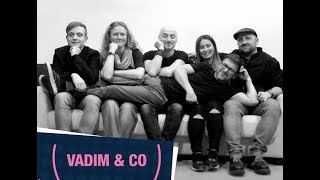 Video Vadim a Co - O rybáři - Cvrlikání- 21.3.2019